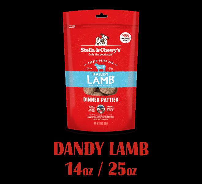 DP_Dandy Lamb