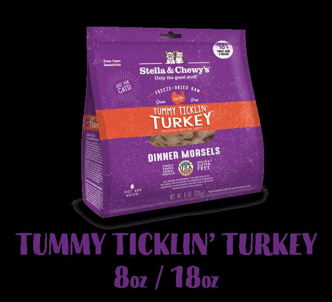 DM-TUMMYTICKLIN'TURKEY