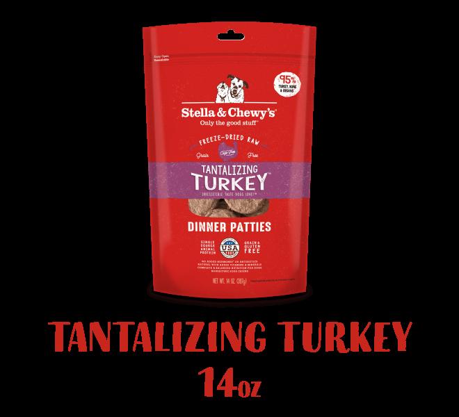 DP_Tantalizing Turkey